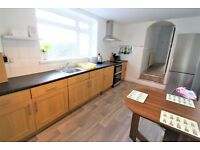 Large Rooms- Ensuite by the Dockyard- Modern House Bills & WIFI Included £100 pw