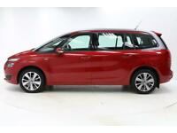 Citroen C4 Grand Picasso BLUEHDI EXCLUSIVE (red) 2015-11-12