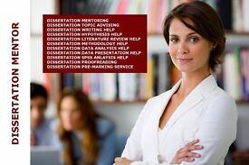 Dissertation topic? urgent!?