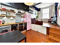 Baring Street N1 3DS: One Bedroom Flat / Available 28th June / Furnished / Built In Storage