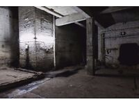 Stunning Derelict Industrial Warehouse Film Photo Studio Location For Daily Hire Hackney East London