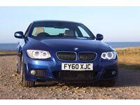 BMW 330D E92 - High Spec!