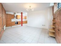 2 BED WAREHOUSE CONVERSION IN ALDGATE EAST