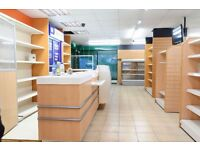 LARGE COMMERCIAL PREMISES AVAILABLE TO RENT IN S2- FULLY RENOVATED
