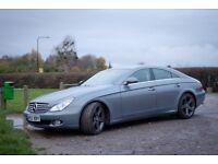Mercedes-Benz CLS 320CDI, Low Mileage, Huge Spec, Excellent Condition