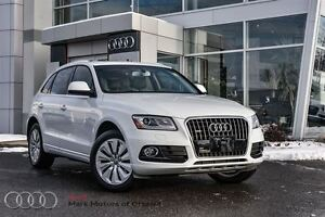 2013 Audi Q5 Base (Tiptronic)