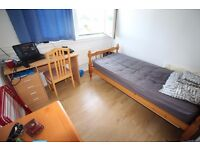Cheap Single Room for rent in Kingston Available 1 July