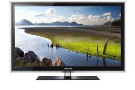 37 inch Samsung 1080 Full HD LED TV
