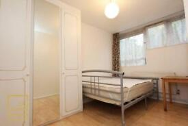 COOL DOUBLE ROOMS IN BETHNAL GREEN AREA