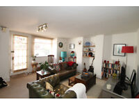 Beautiful one bedroom garden flat with all utility bills included in Camden NW5