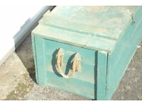 Army Ammunition Box _ Tool Box