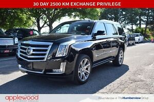 2015 Cadillac Escalade ONE OWNER, NAV, PREMIUM COLLECTION