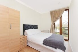 Charming double room in Tulse Hill. ALL BILLS INCLUDED. FURNISHED. VIRTUAL VIEWINGS AVAILABLE.