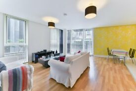 FULLY FURNISHED 2 BEDROOM APARTMENT IN ALDGATE CITY QUARTER- VACANT & AVAILABLE IMMEDIATELY THE CITY