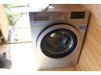 BEKO Washing Machine 1400rpm Spin