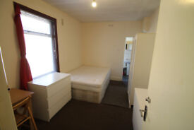double room with batroom in Leyton £155 pw