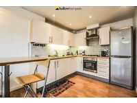Bargain price for this large apartment in Canary Wharf with a balcony and plenty of space. Call now!