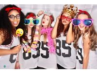 **Exclusive PHOTO BOOTH - Wedding / Prom / Birthday / Engagement Party / PhotoBooth Magic Mirror DJ