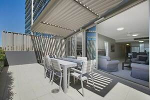 1ST WEEK FREE RENT ! - BRAND NEW APARTMENT! ALL BILLS INCLUDED!!! Fortitude Valley Brisbane North East Preview