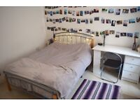 Short Term Sub Let Lrg Double Room 2-5 Wks in N16