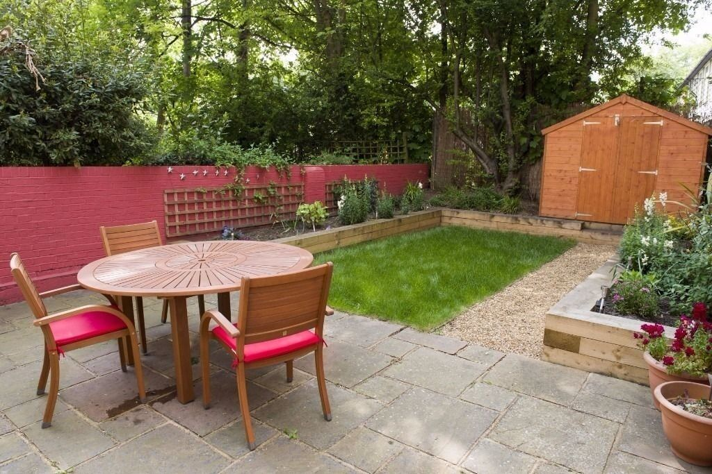 3 bed Garden House - Highbury N5