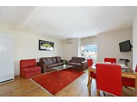 Stunning three bedroom apartment in Baker Street
