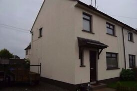 Two Storey House, 3 Bedrooms, Carrigenagh Road