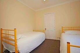 ensuite room ideal for couple or friends in leyton. £99 per person