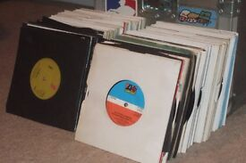 "190 x 7"" Soul / Funk / Disco / Northern Soul Collection"