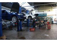 MOT & Car Repair Garage Business For Sale £60,000 in Romford
