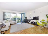 Somerville Point - Two bedroom two bathroom riverside apartment with secure parking and balcony