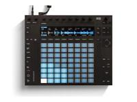 Ableton Push 2 with Ableton Live
