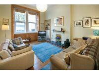 Short Term Let - Beautiful main door property on Brunswick Street in Hillside