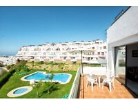 Holiday Apartment in Spain