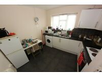LOVELY TWO BEDROOM FLAT - NO LOUNGE