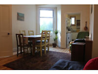 Bright and spacious 4 bedroom upper villa to share