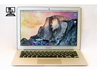 """ Core i5 13"""" Apple MacBook Air 1.7Ghz 4gb 251GB Flash Drive VectorWorks Microsoft Office Suite"""