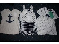 new baby clothes bundle