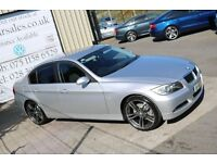 BMW 320D SE 177BHP 4DR SALOON (WARRANTY AVAILABLE)
