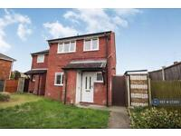 4 bedroom house in Orpington Close, Luton, LU4 (4 bed)