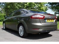 Ford Mondeo 2.0 TDCi 140 Zetec Business Edition 5dr Good / Bad Credit Ca...