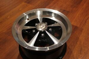 NEW Classic Sprintmaster Alloy Wheels 13 x 7 Torana Mags Rims Old School