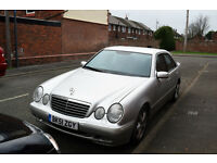 MERCEDES BENZ FOR SALE, DIESEL, YEAR 2001, 2.2CDI