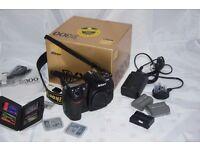 Nikon D300 Body only