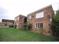 TWO BED FIRST FLOOR MAISONETTE IN STANWELL near to staines ashford heathrow airport feltham hanworth