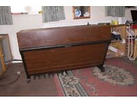 technics sx-ex 70 electric organ