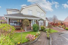 Executive 4-5 Bedroom house located in Warrington Cheshire