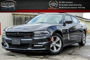 2016 Dodge Charger SXT Navi Sunroof Bluetooth R-Start Heated Fro