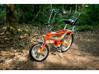 Raleigh Chopper MK3 Limited Edition Colour (Amazing condition)