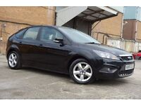 FORD FOCUS ZETEC VERY NICE CAR THROUGHOUT